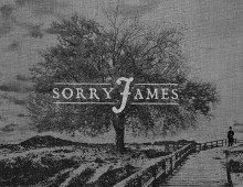 SORRY JAMES – EP